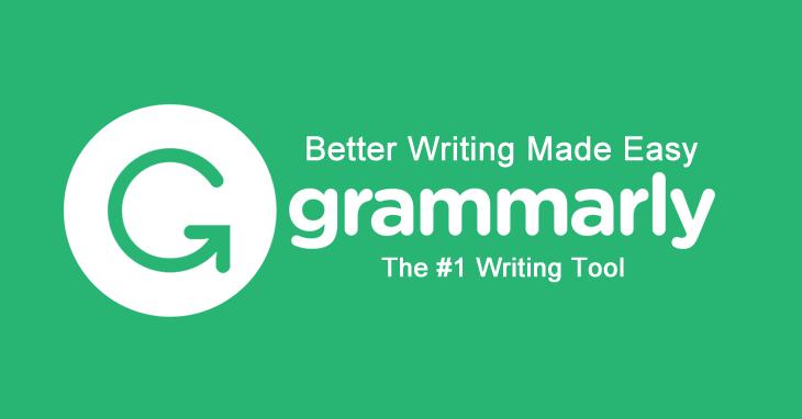 grammarrly tool