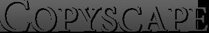 copyscape logo