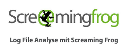 The Screaming Frog Log File Analyzer